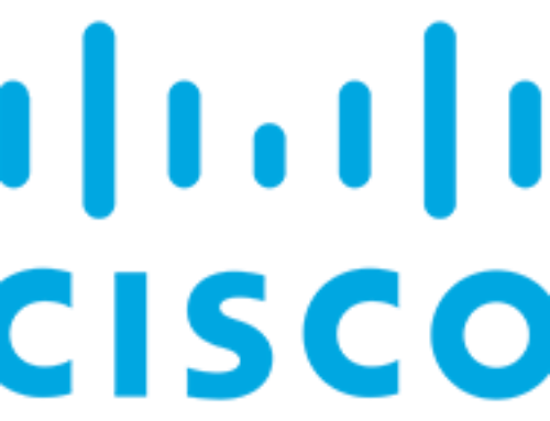 Апрель 2021 — RRC Cisco TechFriDays