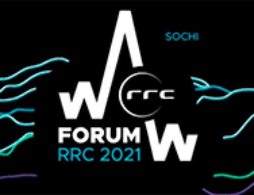 RRC WOW FORUM 2021: «К НОВЫМ ВЕРШИНАМ»